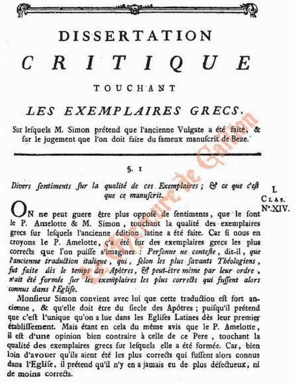 Bac franais 2014, sries S et ES - Dissertation (Page 2) � Bac de